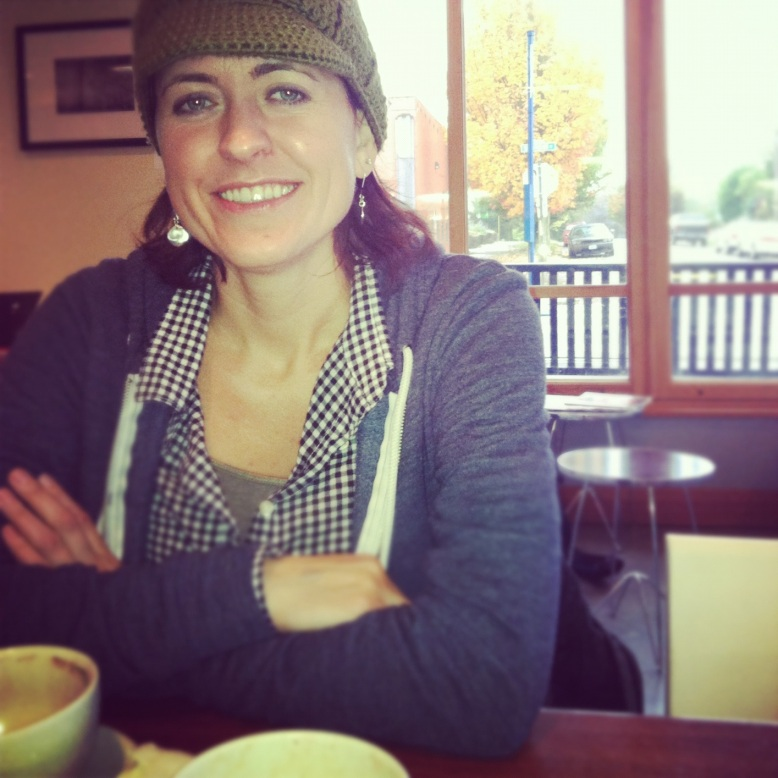 ACCOUNTABLE COFFEE : DAY 7 : ELIA UNVERZAGT