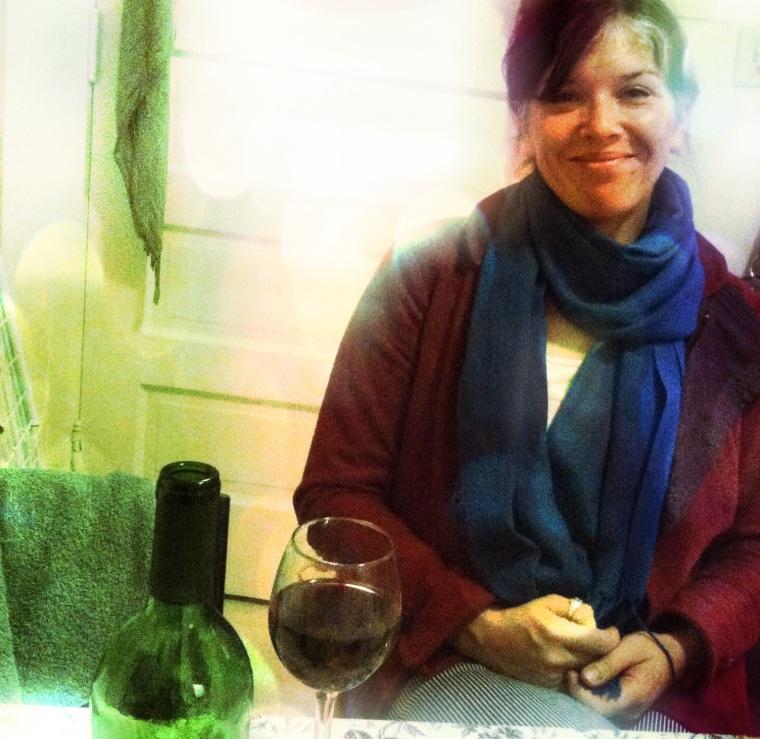 ACCOUNTABLE WINE : DAY 6 : STEPHANIE MANZO