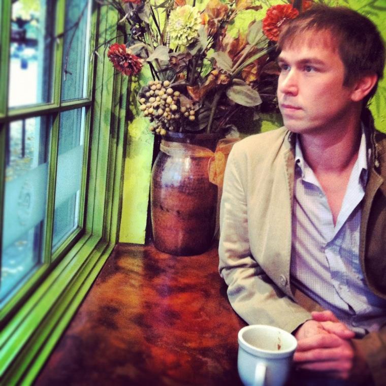 ACCOUNTABLE COFFEE : DAY 14 : Casey Nolan