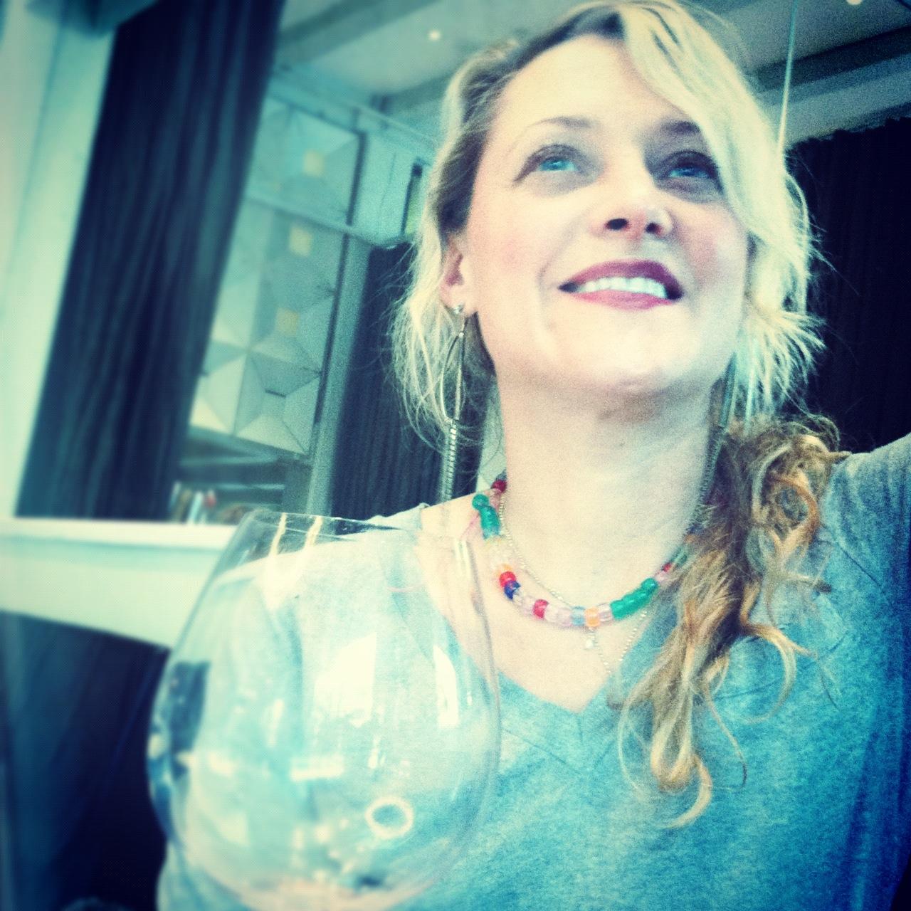 ACCOUNTABLE WINE : DAY 12 : Marni Beardsley