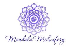 mandala-midwifery-logo