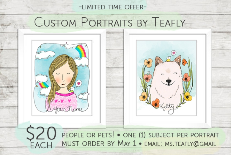 Teafly Mother's Day Sale 2018